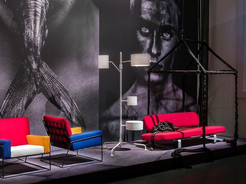 Milán 2015: Hella Jongerius actualiza su